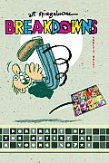 Breakdowns Signed Edition Cover
