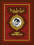Habibi Cover