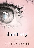 Don't Cry: Stories Cover