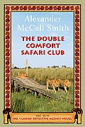Double Comfort Safari Club