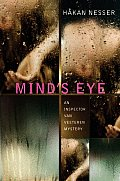 Mind's Eye (Inspector Van Veeteren Mysteries) Cover