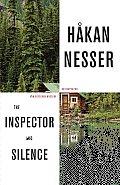 Inspector & Silence An Inspector Van Veeteren Mystery