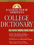 Random House Websters College Dictionary