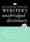 Random House Webster's Unabridged Dictionary