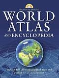 Random House World Atlas & Encyclopedia