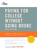 Paying for College Without Going Broke-2010 (10 - Old Edition)