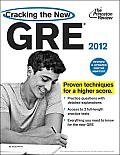 Cracking the New Gre, 2012 Edition (11 - Old Edition)