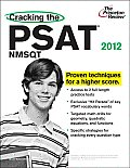Cracking the PSAT/NMSQT (Princeton Review: Cracking the PSAT/NMSQT)
