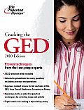 Cracking The Ged 2010 Edition