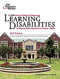 K&W Guide To Colleges for Students with Learning Disabilities 10th Edition