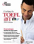 The Princeton Review Cracking the TOEFL Ibt (Princeton Review: Cracking the TOEFL)