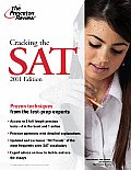 The Princeton Review Cracking the SAT (Princeton Review: Cracking the SAT)