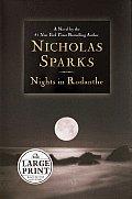 Nights in Rodanthe (Large Print)