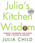 Julias Kitchen Wisdom