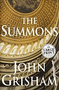 The Summons (Large Print)