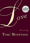 Love (Large Print)