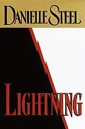 Lightning (Large Print)