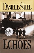 Echoes (Large Print)