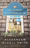 Sunday Philosophy Club An Isabel Dalhousie Mystery