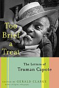 Too Brief A Treat The Letters Of Truman