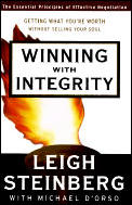 Winning With Integrity Getting What Your