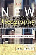 New Geography How The Digital Revolution