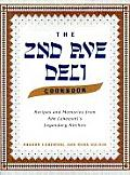 2nd Ave Deli Cookbook Recipes & Memories from Abe Lebewohls Legendary New York Kitchen