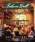 Tribeca Grill Cookbook