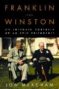 Franklin & Winston An Intimate Portrait