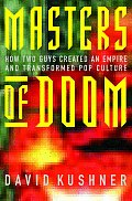 Masters Of Doom How Two Guys Created An