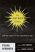 Hacker Ethic & The Spirit Of The Information Age