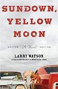 Sundown Yellow Moon - Signed Edition