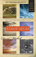 Cloud Atlas: A Novel Cover
