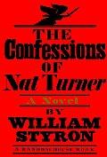 Confessions Of Nat Turner