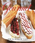 Best of Gourmet.: The Best of Gourmet 2002: Featuring the Flavors of Paris Cover