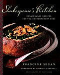Shakespeares Kitchen Renaissance...