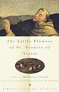 Spiritual #4: The Little Flowers of St. Francis of Assisi Cover