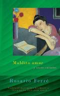 Maldito Amor Sweet Diamond Dust Spanish Language Edition