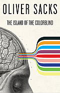 The Island of the Colorblind Cover