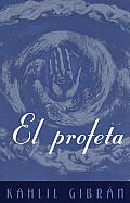 El Profeta: The Prophet--Spanish-Language Edition (Vintage Espanol) Cover
