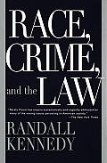 Race, Crime, and the Law Cover