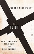 The Idiot (Vintage Classics) Cover
