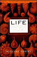 Life: A Natural History of the First Four Billion Years of Life on Earth Cover