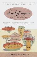 Ladyfingers & Nuns Tummies From Spare Ri