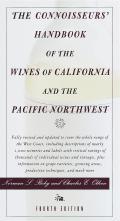 Connoisseurs Handbook Of The Wines Of Califo