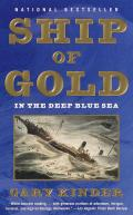 Ship of Gold in the Deep Blue Sea Cover