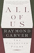 All of Us: The Collected Poems Cover