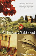 A Tuscan Childhood Cover
