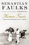 Human Traces (Vintage International) Cover