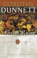 Niccolo Rising (House of Niccolo) Cover
